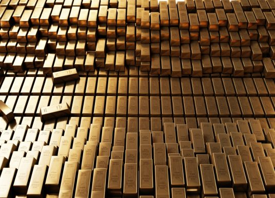 The Economic Downturn and Gold
