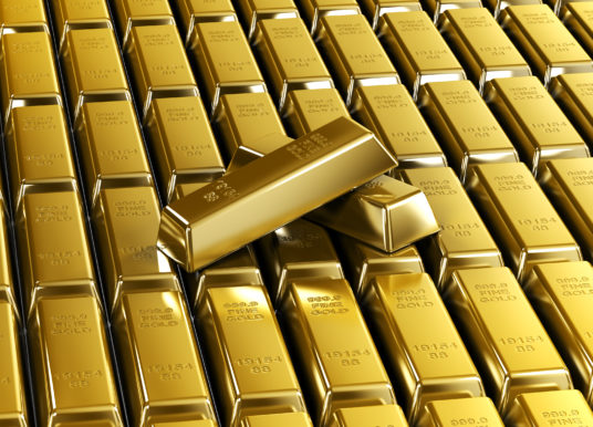 """If It Weren't For """"Fraud"""", Gold Prices Should Be Soaring"""